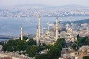 Турецкие беспорядки не повлияли на выбор зарубежных покупателей